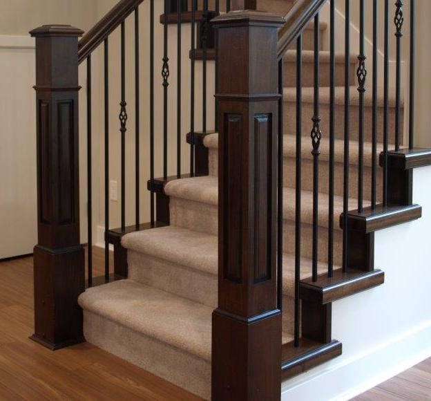 stairs railing products